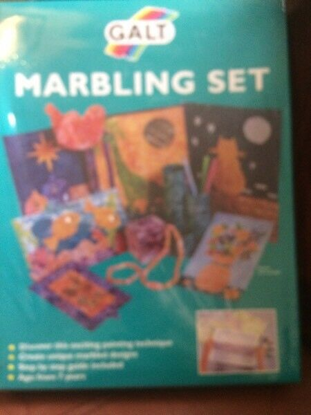 Marvelling craft set