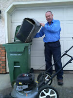 New St. Albert Company has openings 4 Grass Cutting / Lawn Care