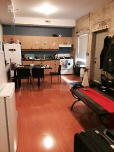 SUBLET - Share with Female Students - Utilities Included