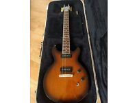 Gibson Les Paul Special Double Cut 2015 electric guitar