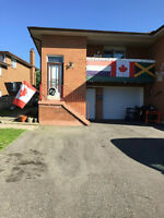 MOVE-IN READY BASEMENT UNIT IN MISSISSAUGA - 7460 SISBEE
