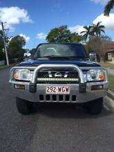 2010 Nissan Navara ST-R D22 4x4 Dual Cab. Greenslopes Brisbane South West Preview