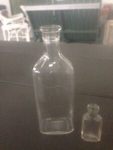 Vintage bottles London Ontario image 2