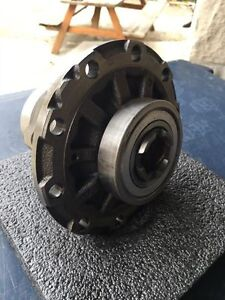 OEM 2008 Acura TSX Differential