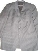 Suits, coats, shirts, pants - Hugo Boss, Coppley, ...