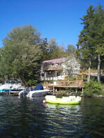 LIVE THE DREAM!!! Gorgeous Lakefront Home