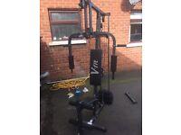 Starter Multi Gym