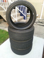Pneus Velozza ZXV 225/40ZR18  Summer season Tires