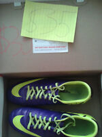 SOCCER CLEATS: NIKE MERCURIAL VICTORY 9 FOR SALE!!!!!!!!!!!!!!!!