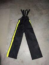 Chainsaw Safety Trousers Class 1 No Rips A1 Condition NO damage Glenmore Park Penrith Area Preview