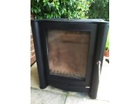 Firebelly FB 1 Woodburner