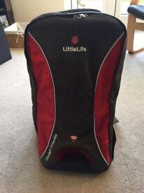 LittleLife child carrier