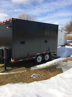 TRAILER FOR SALE THAT IS IN GREAT CONDITION $5500 OBO