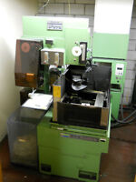 SODICK EDM WIRE CUTTING MACHINE