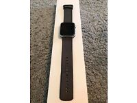 Apple Watch Series 1 Immaculate Condition Sport 42MM Boxed & Cable