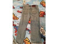 Boys Original Ralph Lauren Jeans