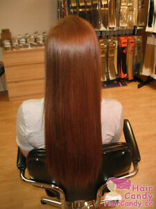 HairCandy.ca - Professional Hair Extensions in Edmonton Edmonton Edmonton Area image 7