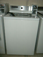 ATTENTION LANDLORDS - Commercial Coin Operated Laundry Machines