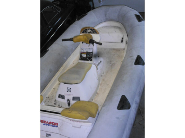 Used 1994 Sea Doo/BRP Explorer