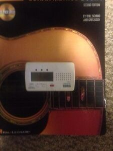 Yamaha acoustic guitar and accessories  Cambridge Kitchener Area image 7