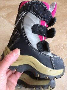 Girl boots toddler 5