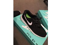 Nike running shoes UK size 8.5