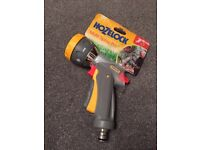 Brand New Hozelock 2688 Multi Spray Gun Pro