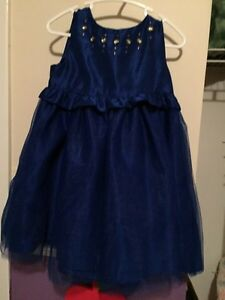 Girls size 3 special occasion dresses $15 each