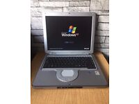 LAPTOP NEC 15.6 inch laptop