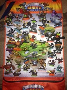 Large sky landers collection