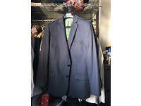 Charles Tyrwhitt Navy Pinstripe Suit - Slim Fit