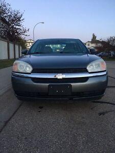 2004 Chevrolet Malibu $1,500 OBO