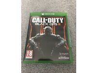 Call of duty back op 3 XBOX One