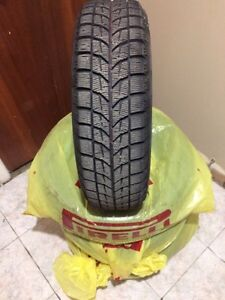 New winter tire Bridgestone 155/60/R15