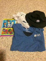 Girl Guide Uniform age 10