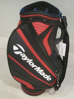 Taylormade staff/tour bag - BRAND NEW with tags