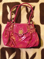 Great pink purse