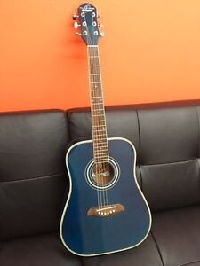 Used Oscar Schmidt 3/4, and Other Guitars