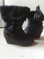 Botte taille 36