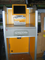 Kodak Picture  G4 Order station with G4 software .