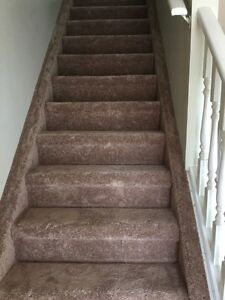 Carpet installation re stretch and rip out  London Ontario image 5