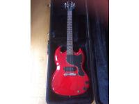Electric EPIPHONE guitar