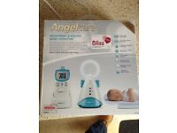 Angel baby monitor, like new
