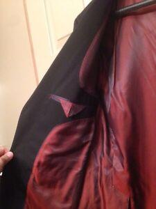 Men's suit, 38 Short Regina Regina Area image 4