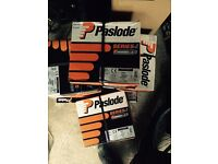 Paslode Nails 51s