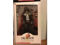 Play Arts Kai Figures, final fantasy, metal gear, halo, devil may cry
