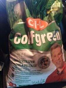Fertilizer 24-0-5