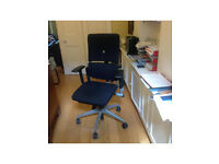 Steelcase Please ergonomic office chairs , £300 new