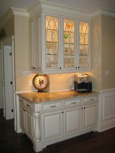 Custom Cabinetry for Kitchen, Vanity & Storage West Island Greater Montréal image 4