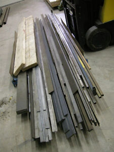 MS MILD STEEL STOCK FLAT BAR COLD HOT ROLLED FOR MACHINE SHOP Oakville / Halton Region Toronto (GTA) image 1